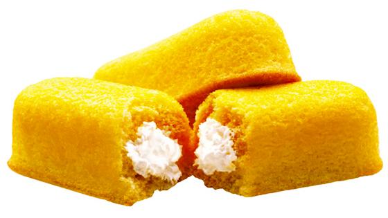 Twinkie Time!