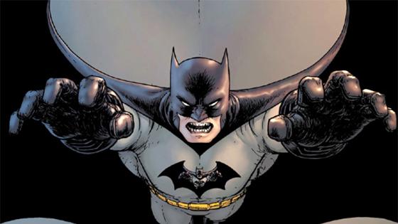Batman Incorporated #13.