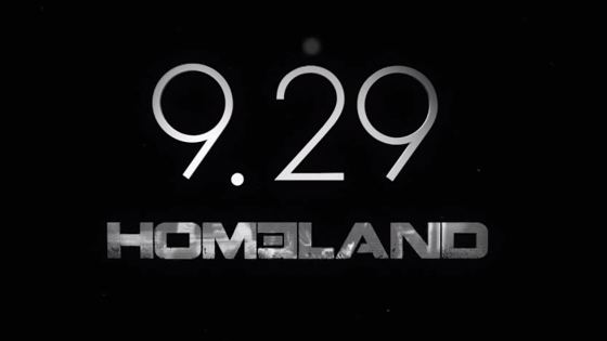 Homeland.