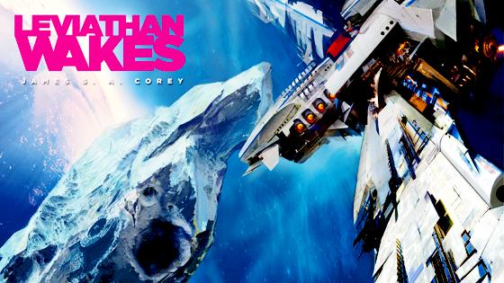 Leviathan Wakes.