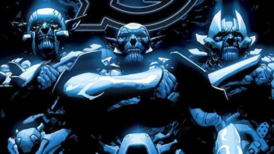 Avengers #18.