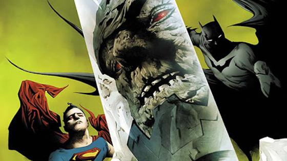 Batman - Superman #3.