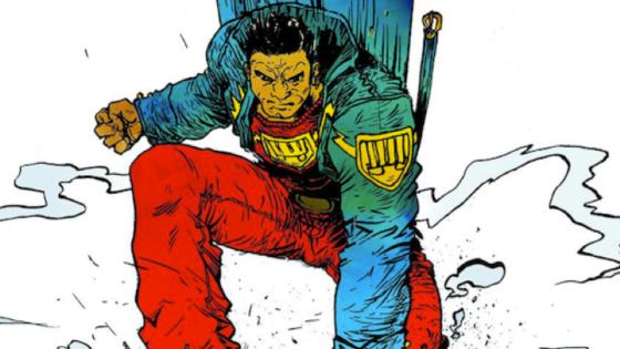 Catalyst Comics #2.