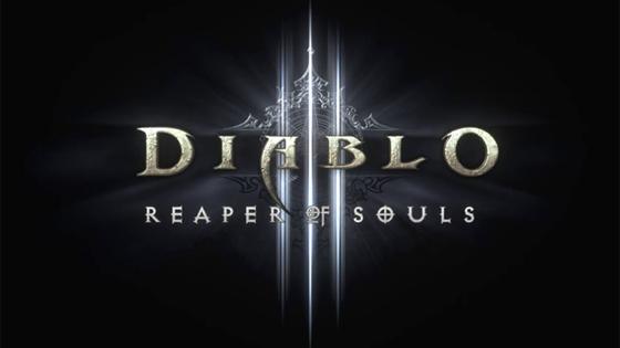 Diablo III.