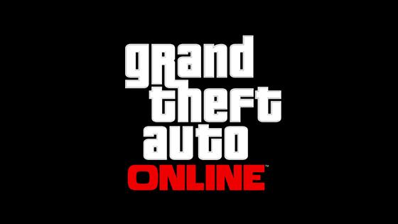 Grand Theft Auto Online.