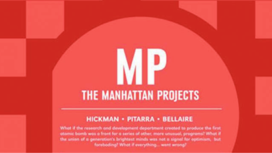 Manhattan Projects!