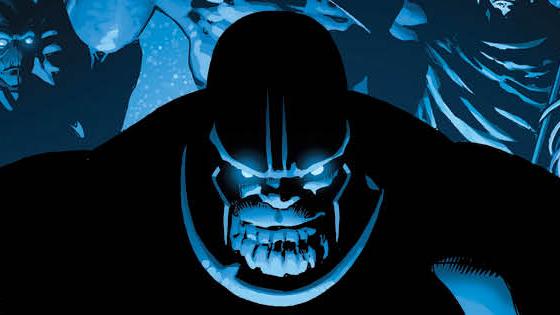 New Avengers #9.