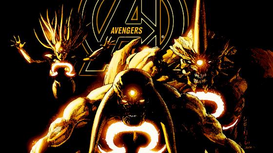 Avenger #20.