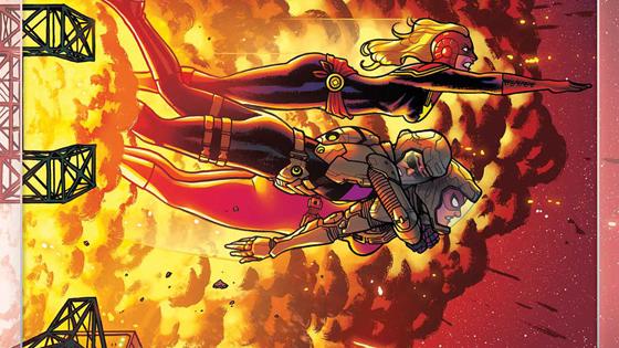 Captain Marvel #16.