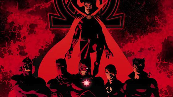 New Avengers #10.
