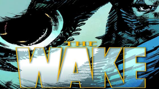 The Wake #4.