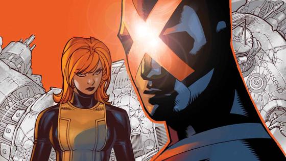 Uncanny X-Men #12.