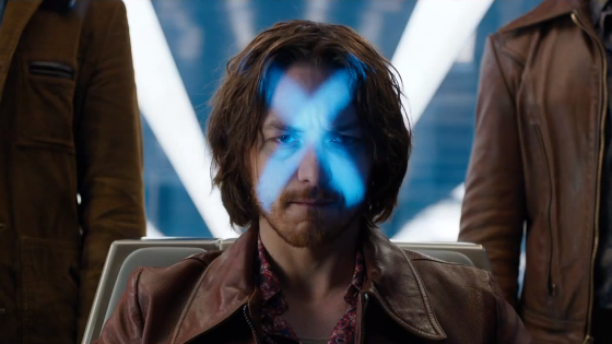 X-Men - Days of Future Past.