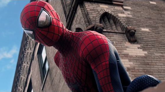 Amazing Spider-Man 2.