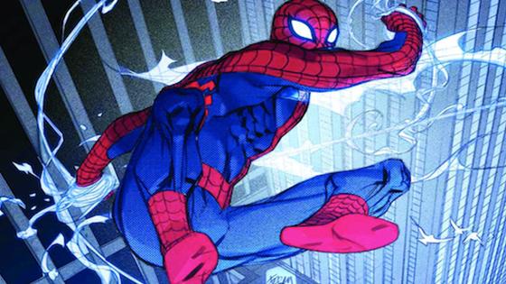 Amazing Spider-Man #700.1.