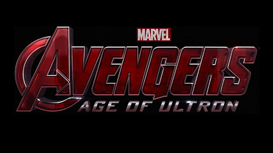 Avengers - Age of Ultron.