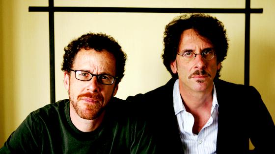 Coen Brothers.