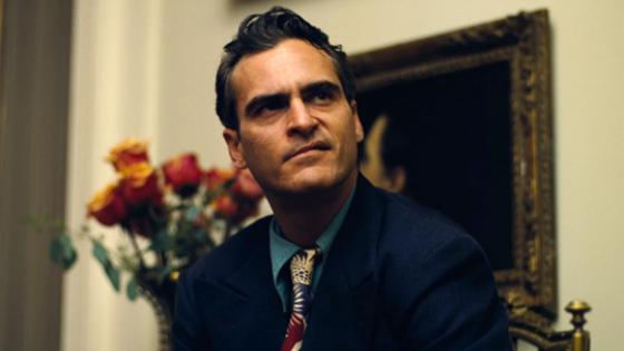 Joaquin Phoenix.