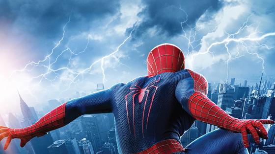 Spider-Man #2.