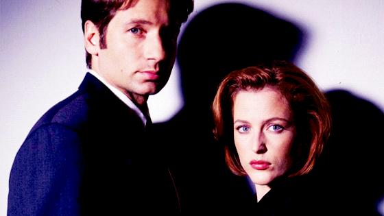 X-Files.
