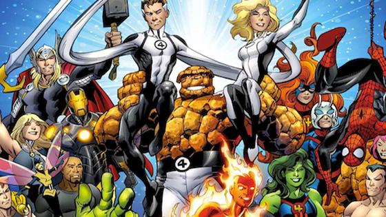 Fantastic Four #16.