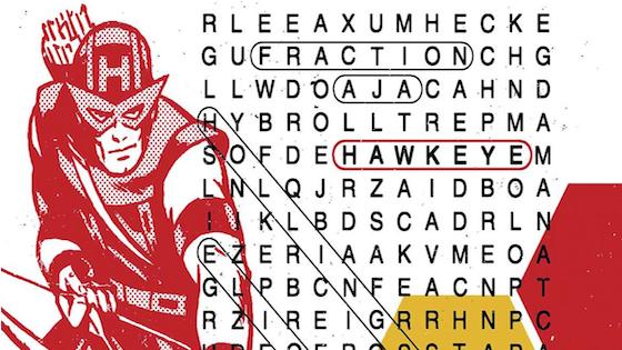 Hawkeye #15.