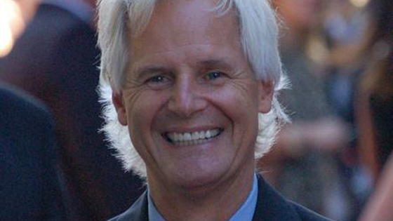 Chris Carter.