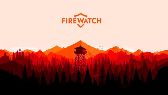 Firewatch.