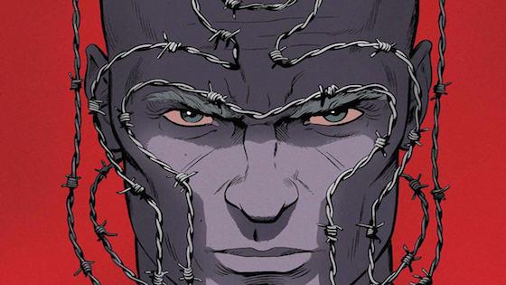 Magneto #1.