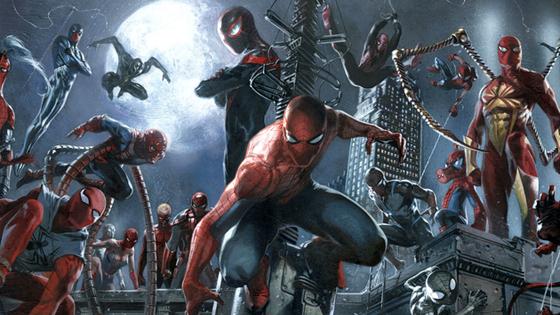 Spider-Verse.
