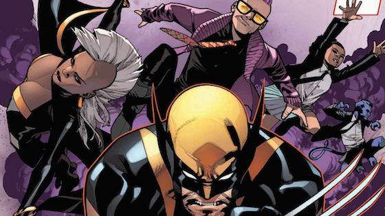 Wolverine People.