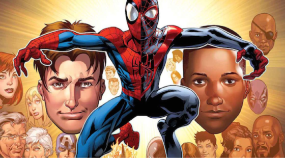 Ultimate Spider-Man #200.
