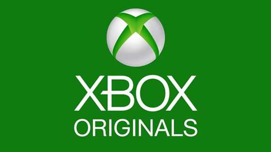 xbox originals or something