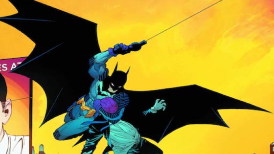 Batman Vol. 4-  Zero Year - Secret City