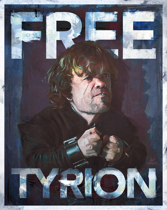 Free Tyrion!