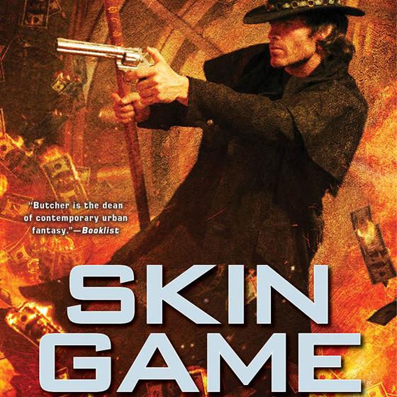 Skin Game.