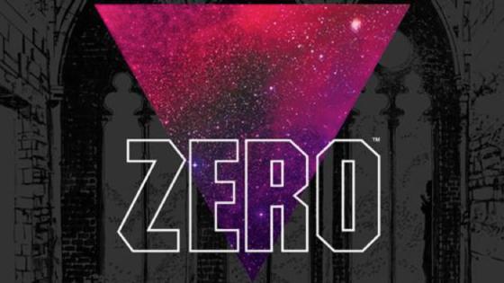 Zero #8.