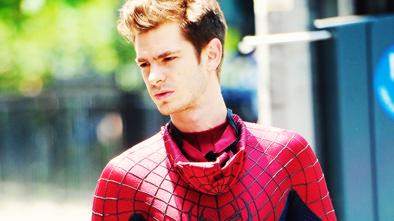 Amazing Spider-Person.
