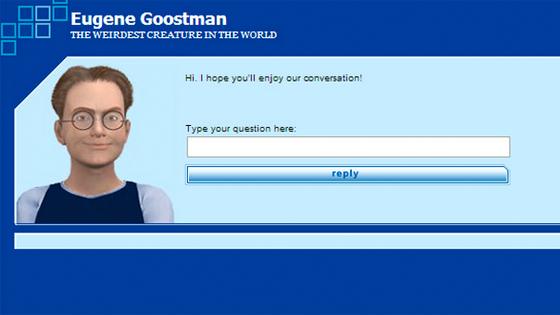 Eugene Goodman.