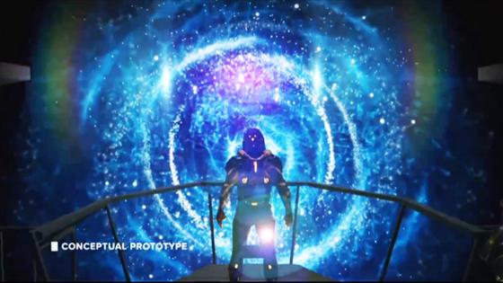 Mass Effect 4.
