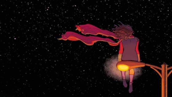 Ms. Marvel #5.