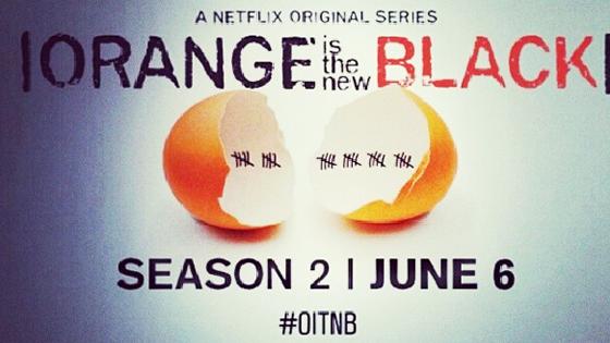 Orange is the New Black S2.