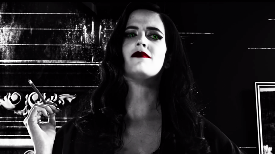 Sin City- A Dame To Kill For