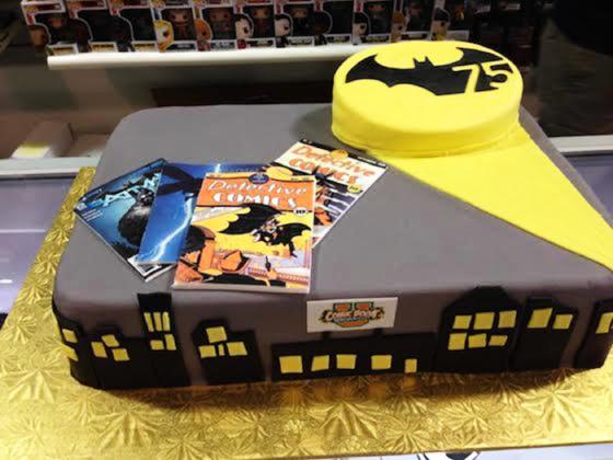 Batman Loot!