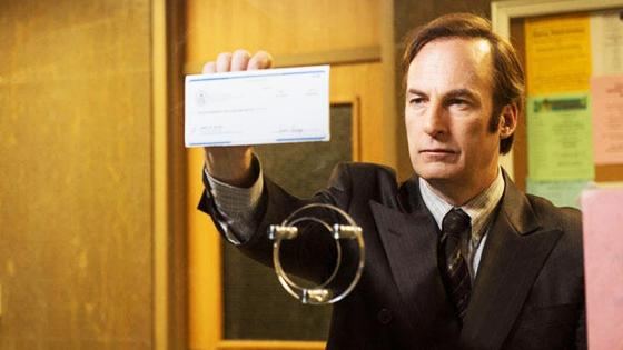 Better Call Saul.