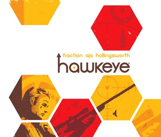 Hawkeye #19.