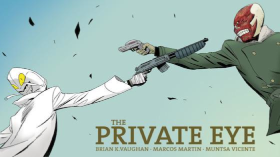 Private Eye