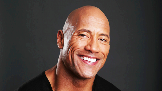 Dwayne The Rock Johnson Is Officially Black Adam Omega Level