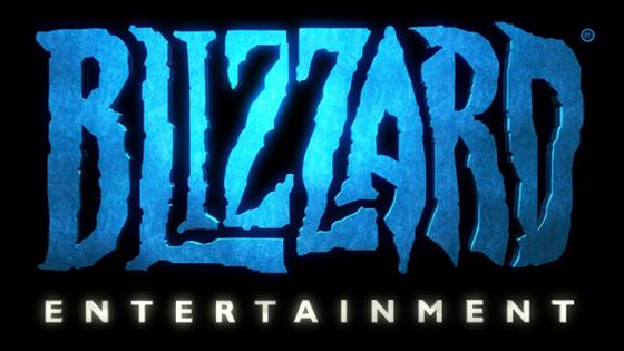 Blizzard.