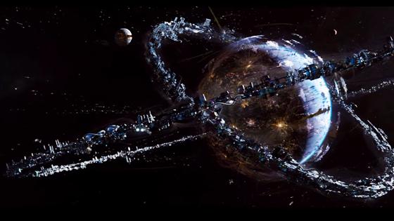 Jupiter Ascending.